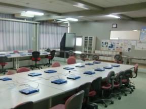 石岡市様 小学校におけるICT環境整備